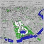 René Panzert/ archRPdesign: Grüne Mitte