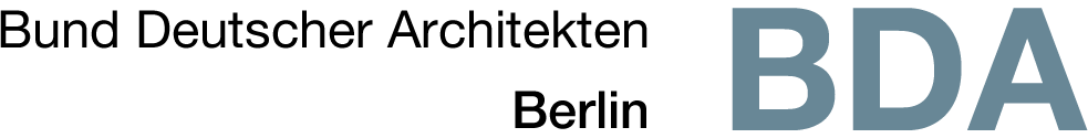 Bund Deutscher Architekten, Landesverband Berlin