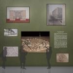 Götz Kern: Berlin, die Mitte der Stadt, ein Entwurf von 1992