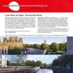 www.plattformnachwuchsarchitekten.de: Central Park Berlin