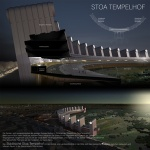 Martin Bachem – Stoa Tempelhof