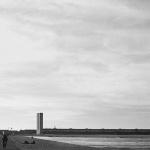 Klaus Block mit Ingo Lerch – Flughafengebäude Tempelhof