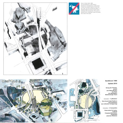 BOLLES + WILSON / Sandforum 1988 Update 2010