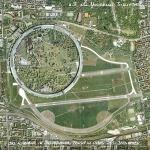 Christine Kreplin und Hubertus Duwensee – Tempelhof Flughafengebäude