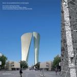Ramsi Kusus – Zentral- und Landesbibliothek am Mehringdamm