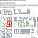 Florian Mausbach – Rathaus mit Bibliothek und Bürgerforum – ein öffentlicher Raum neuer Dimension