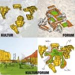 Steiner Weissenberger Architekten / Kultur. Forum. Kulturforum.