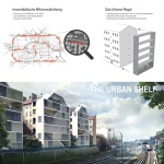 Max Schwitalla: THE URBAN SHELF