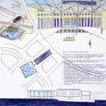 Wasco Wruck – Tempelhof Flughafengebäude