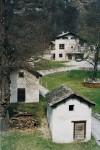 Haus in Castasegna Foto: Ralph Feiner