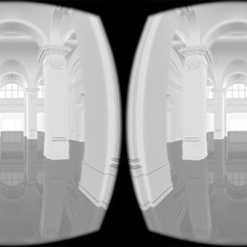 Virtual Reality Aided Architectural Design; Verfasser: Robert Patz