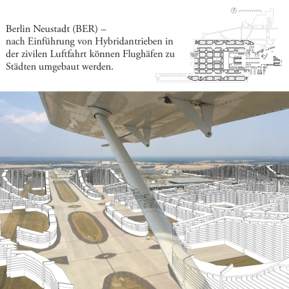 Urs Füssler: Berlin Neustadt (BER)