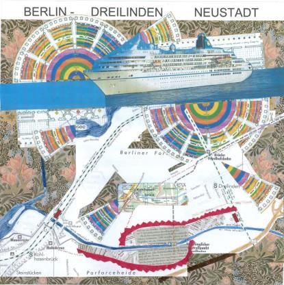 Anette Homann: Berlin-Dreilinden Neustadt