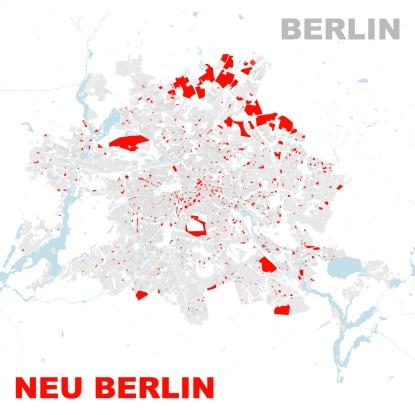Steiner Weißenberger Architekten: Neu Berlin