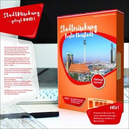 Kai Sternberg: Stadtmischung – gelingt immer