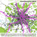Harald Bodenschatz, Aljoscha Hofmann, Christian von Oppen: Radialgrossstadt Berlin