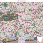Ludger Brands: Berlin Transport Hubs