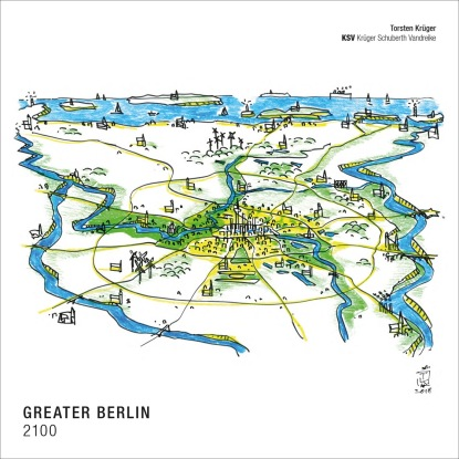 Torsten Krüger: Greater Berlin