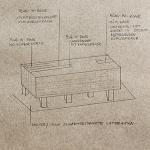 Annegret Hodel: Plug and Live – Schwarmarchitektur